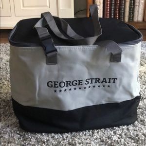 Official, never been used, George Straight pack
